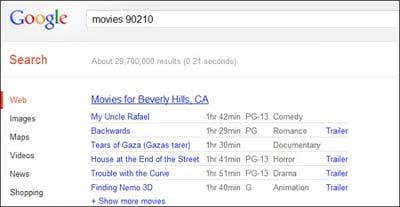 گوگل, موتور جستجو, آموزش گوگل
