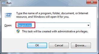 ویندوز 7, قفل کردن ویندوز, ترفندهای ویندوز