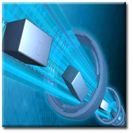افزايش سرعت اينترنت تا 115 Kbps