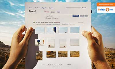 تصاوير تبليغاتي, گرافيک, تبليغات