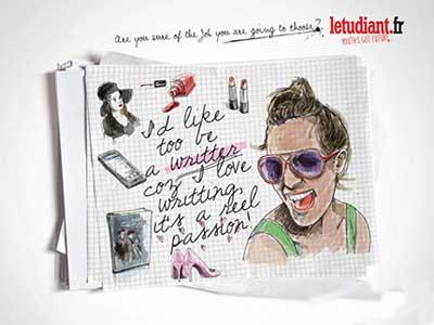 تصاویر تبلیغاتی, گرافیک