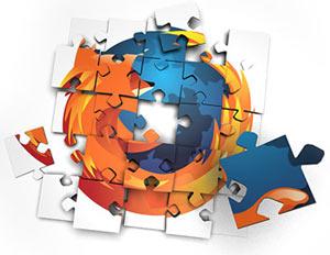 افزونهها در فایرفاکس, فایرفاکس