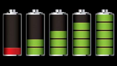 باتریهای لیتومی, شارژ باتری گجت
