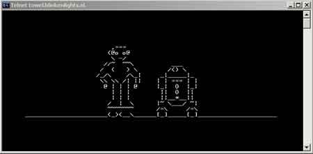 کادر متنی cmd, انواع سیستم عامل