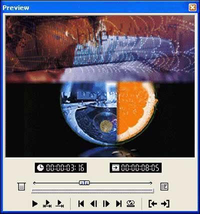 آموزش میکس, میکس تصاویر, ميكس دو تصوير در يك تصوير