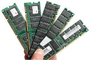 انواع حافظه رم, افزایش سرعت کامپیوتر