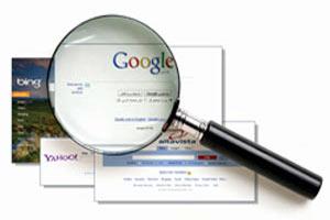 افزایش بازید سایت یا وبلاگ از موتور های جست وجو