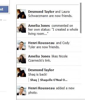 آموزش فیس بوک, ترفندهای فیس بوک, مدیریت فیس بوک