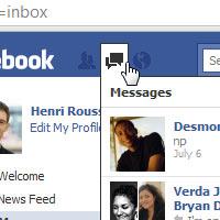 آموزش فیسبوک, ترفندهای فیس بوک