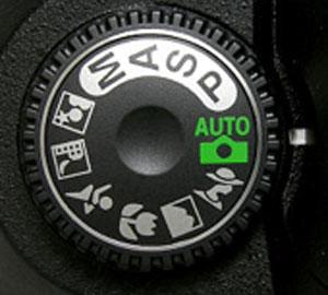 آموزش کار با دوربین دیجیتال, دوربین عکاسی