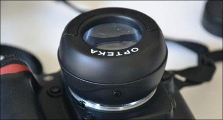 دوربین عکاسی, لنز دوربین, سنسور دوربین