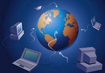 سرعت اینترنت, اینترنت دایل آپ