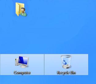 رجیستری, تنظیمات رجیستری, ویندوز ۸