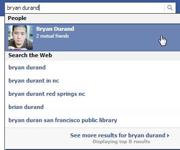 آموزش فیس بوک, یافتن دوستان در فیس بوک, شبکه های اجتماعی