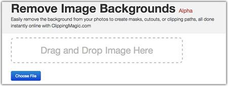 حذف پس زمینه تصاویر, Clipping Magic, نصب نرم افزار