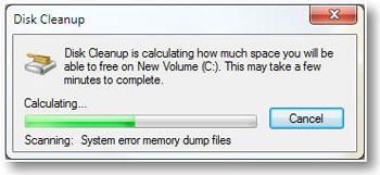 هارد دیسک, افزایش فضای خالی هارد دیسک, ترفندهای کامپیوتری