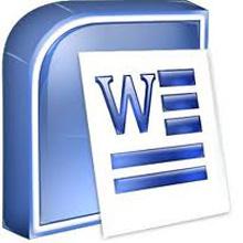 نرمافزار Word, ترفند ورد, نرم افزار تایپ