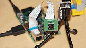 ساخت دوربین مدار بسته ارزان قیمت