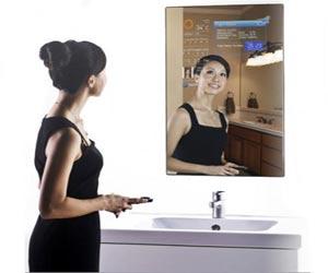 آینه جادویی