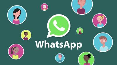 ذخیره عکس پروفایل واتساپ, واتساپ چیست