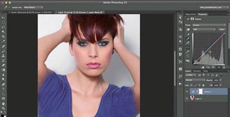 آموزش فتوشاپ, روتوش عکس, Adobe Bridge