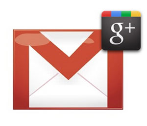جلوگیری و محدودسازی دریافت ایمیل از جانب کاربران گوگل پلاس در Gmail
