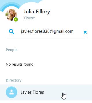 آموزش ثبت نام و ساخت اکانت در اسکایپ
