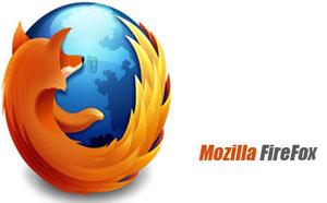 جستجوی سریع در گوگل, مرورگر موزیلا