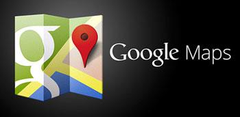 نقشههای گوگل بهصورت آفلاین, فعالسازی جی.پی.اس در اندروید