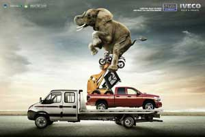 برترين و حرفه اي ترين تبليغات ماشين