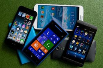 گوشی موبایل , سیستم عامل اندروید , ایمیل های ناشناس