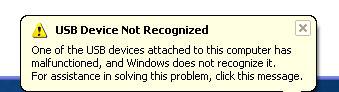 سیستم عامل, خطاهای ویندوز, درایور