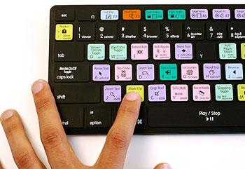 صفحه کلید , کلید میانبر ویندوز 7 , انواع کلید میانبر