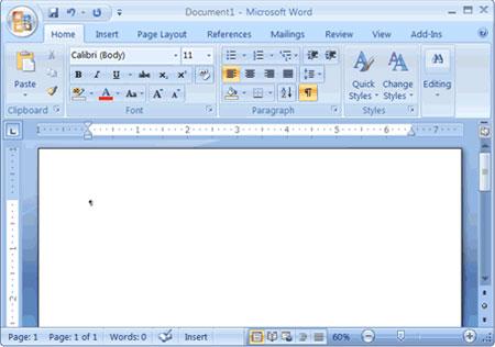 3 ترفند کاربردی در ورد ( WORD )
