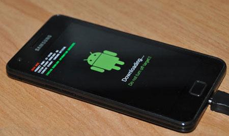 بازیابی اطلاعات گوشی , گوشیهای اندروید