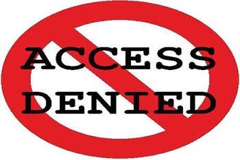 مسدود کردن سایتها در ویندوز 8