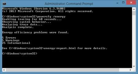 رجیستری ویندوز, هارد دیسک, فایلهای سیستمی