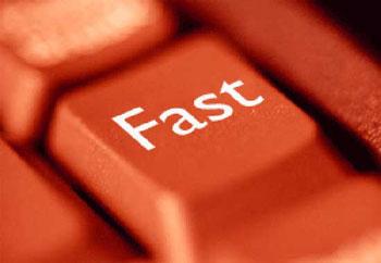 ارتقای سیستم,افزایش سرعت کامپیوتر