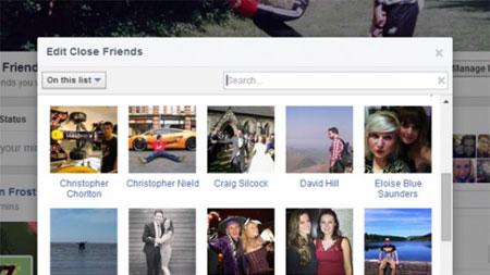 دریافت آپدیتهای فیسبوک, ترفندهای فیس بوک