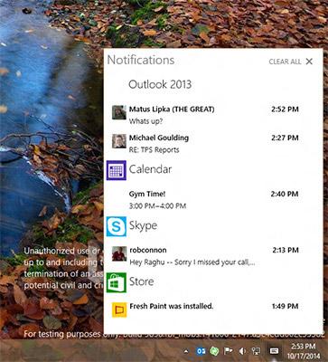 co4451 سه مورد از ویژگیهای جدید و دوست داشتنی ویندوز 10
