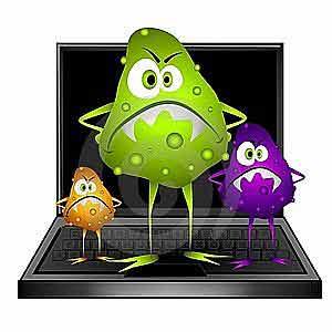 ویروسهای کامپیوتری