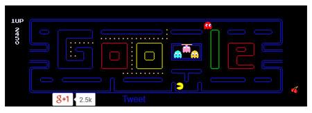 co4564 با این پنج ترفند جالب و جدید گوگل هم آشنا شوید