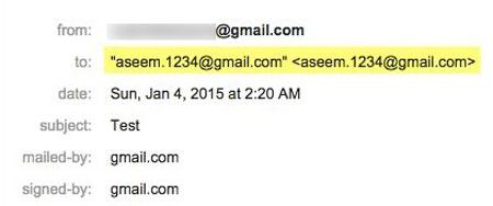 co4640 سه ترفند در «جی میل» برای رهایی از شر ایمیلهای مزاحم