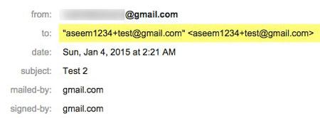 co4641 سه ترفند در «جی میل» برای رهایی از شر ایمیلهای مزاحم