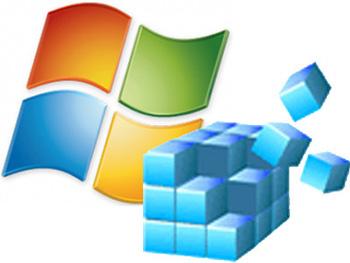 تنظیمات رجیستری, روت ویندوز