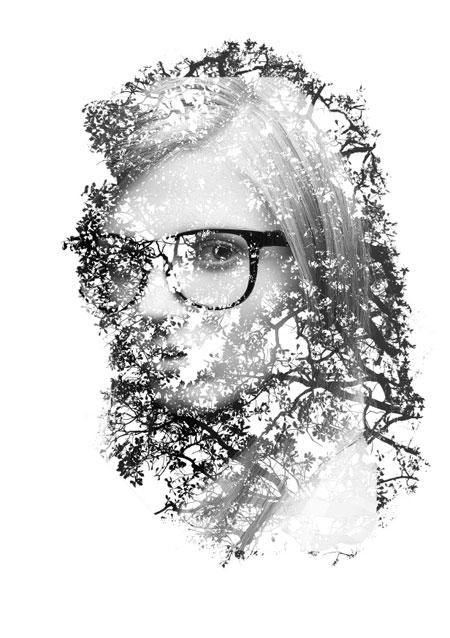 روتوش عکس, افکت های تصویری فتوشاپ