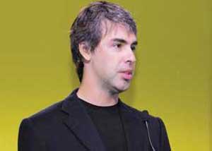 بنیانگذاران غول اینترنتی گوگل