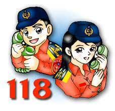 دسترسی به تمامی تلفنهای 118 از طریق اینترنت