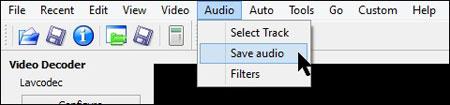 سیستم عامل,نرم افزار تبدیل فایل تصویری به صوتی