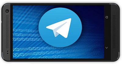 تلگرام Telegram,آموزش شبکه تلگرام,شبکه اجتماعی تلگرام
